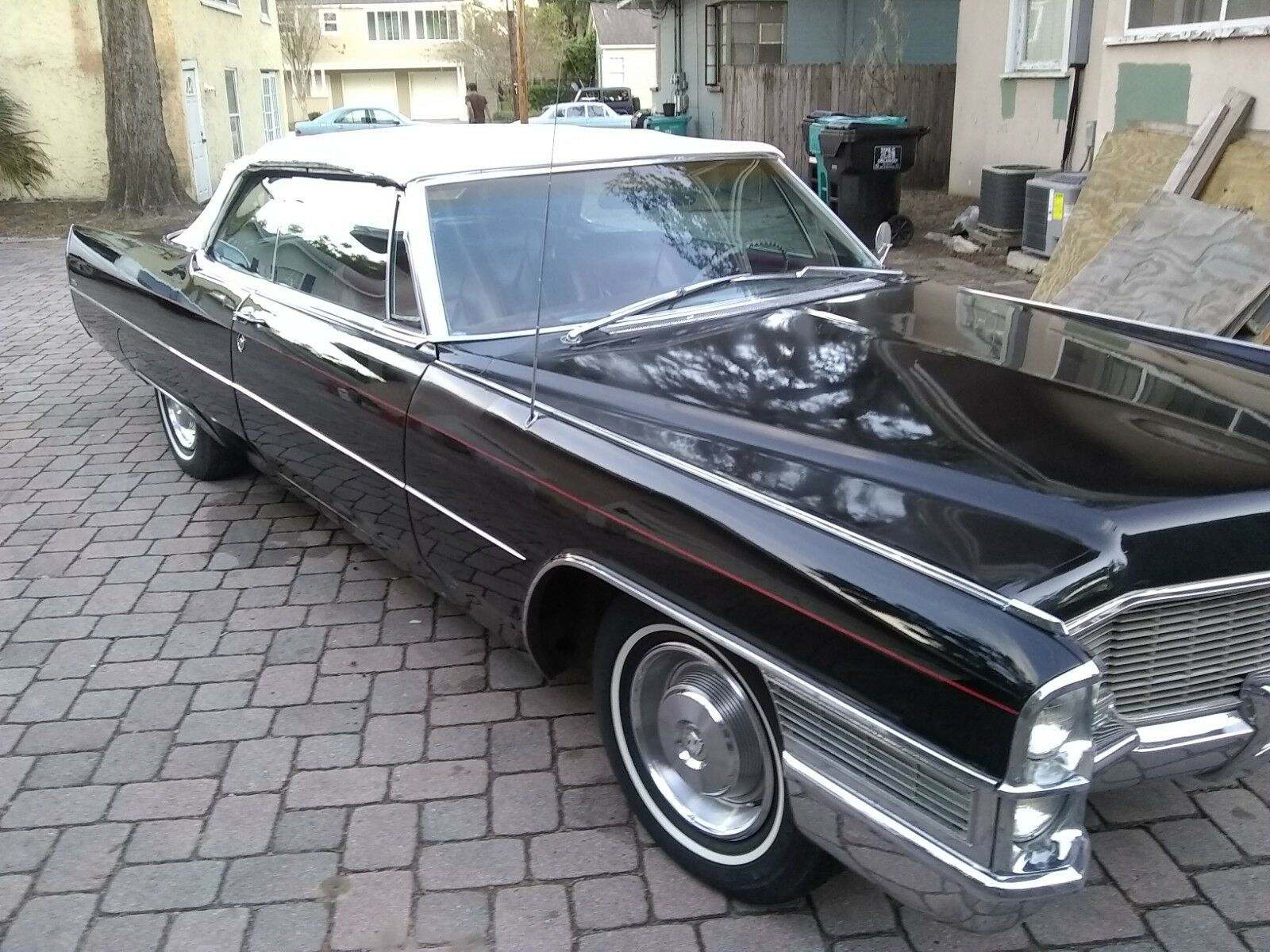 1965 Cadillac Coupe Deville Convertible Used Cadillac Deville For