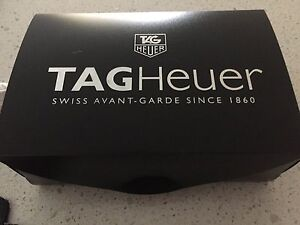 Tag heuer  hat  collectors item brand new in box Penrith Penrith Area Preview