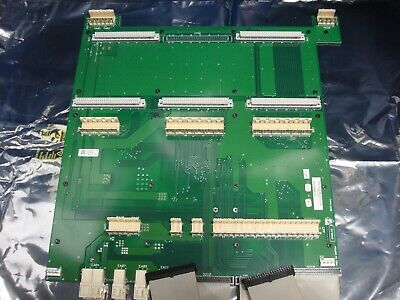 GE VOLUSON 730 PRO BT05 ULTRASOUND CPK95.P8 MOTHERBOARD PCB , used for sale  Lafayette