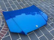 HSV CLUBSPORT R8 -Bonnet VE -Voodoo Blue - Fits Calais GTS Maloo Granville Parramatta Area Preview
