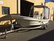 5.8m YAMAHA SOUTHWIND O'Connor Fremantle Area Preview