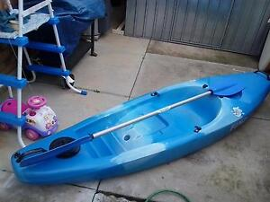 kayak 8 feet Grange Charles Sturt Area Preview