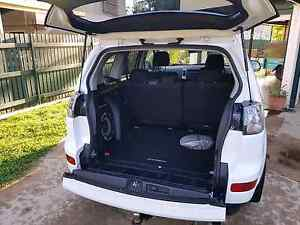 For sale: 2009 ZG Mitsubishi Outlander Active Townsville Townsville City Preview