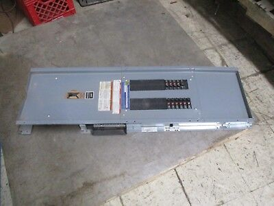 Square D Breaker Panel Interior Nq12266725060750001 100a 208y120v New Surplus