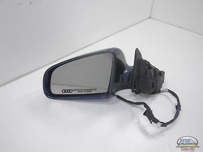 AUDI A3 LEFT DOOR MIRROR POWER 06 07 08