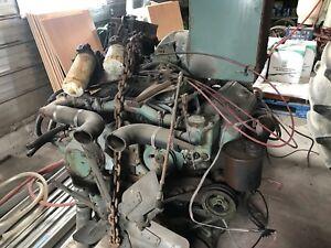Detroit v6 diesel