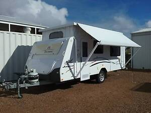 2010 Jayco Coffin Bay Lower Eyre Peninsula Preview
