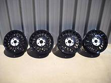"""15"""" mesh alloy mag wheels rims 5 x 114.3 stud pattern Adelaide CBD Adelaide City Preview"""