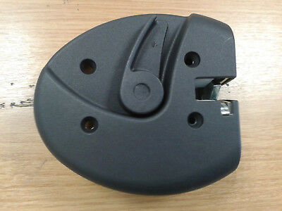 MOTORHOME / CARAVAN FAP M1 BLACK INTERNAL LOCK TYPE 3 73228