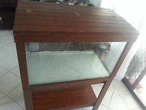 90 cm Fish Tank Caboolture Caboolture Area Preview
