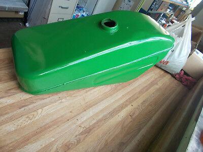 John Deere L Gas Tank