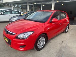 Hyundai i30 hatchback auto Mittagong Bowral Area Preview