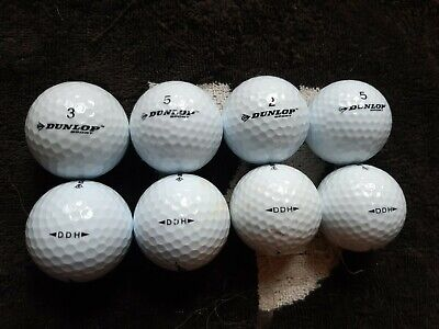 Dunlop Sport Ddh Golf Balls