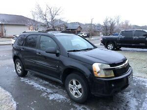 2007 chevy equinox - runs great but body is in rough shape