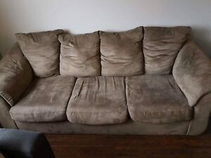 Couch&loveseat