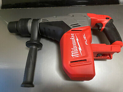 Milwaukee 2717-20 M18 Fuel 1-916 Sds Max Rotary Hammer Bare Tool