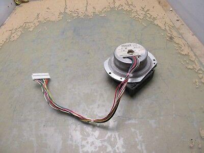Copal Pd60er 24v Polygon Laser Scanner Mirror Motor 2oo-56