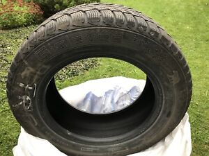 4 Pneus d'hiver Gislaved Nord Frost 5 195/65 R15