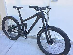 Mountain bike: 2015 Norco Range Carbon C7.2 Sydney City Inner Sydney Preview