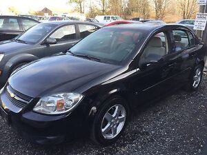 2008 black Chevy cobalt fully certified**low Km**