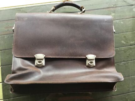 Men S Leather Bag