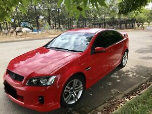 Holden commodore Ve ss 6speed