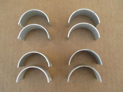 4 Sets Rod Bearings Standard For Ih International 154 Cub Lo-boy 184 185
