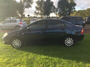 2005 TOYOTA COROLLA ASCENT AUTO SEDAN $4999 (PERFECT FIRST CAR! ) Leederville Vincent Area Preview