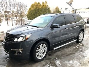 2014 Chevrolet Traverse AWD WARRANTY