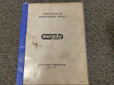 Mwm Engine Parts
