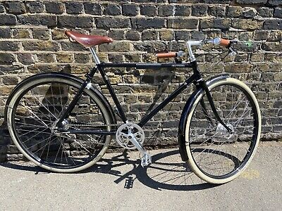 """Pashley Guv'nor - 20.5"""" Frame - Fantastic Condition & Just Serviced"""