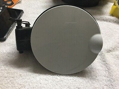 2009 2010 2011 2012 2013 2014 FORD F-150 F150 FUEL GAS TANK FILLER DOOR LID Whit