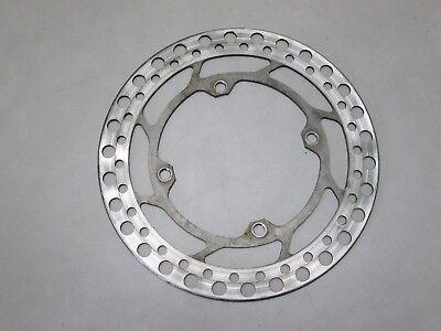 Bremsscheibe vorn Scheibe Bremse brake disc disk Suzuki RM-Z 450 RMZ