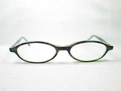 Valentino 48/16 140 Women's Marble Designer Eyeglass Frames Glasses