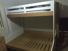 Bunk Bed - single over double Forest Lake Brisbane South West Preview