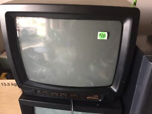 "13"" inch Sansui Television TV"