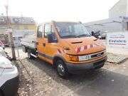 Iveco Daily Maxi  50 C 13 Doppelkabine 1 Hand
