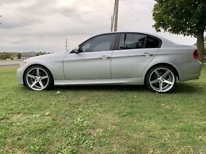 2006 bmw 325i only 125000 try your trade