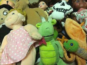 Dolls, stuffed toys, etc  Prince George British Columbia image 2