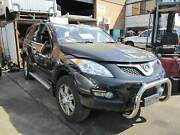 GREATWALL X200/X240, TRANS/GEARBOX MANUAL, DIESEL, 2.0, 04/11- Smithfield Parramatta Area Preview