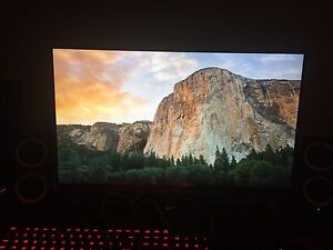 LG 27Inch 4K IPS monitor, gaming and pro monitor