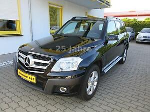 Mercedes-Benz GLK 350 CDI 4-Matic
