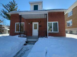Maison - à vendre - Ahuntsic-Cartierville - 21791270