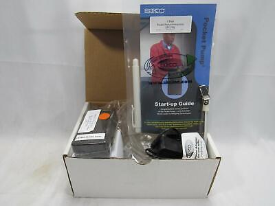 Brand New Sealed Skc Airchek Air Sample 210-1002mh Pocket Pump - Only 1 Unit