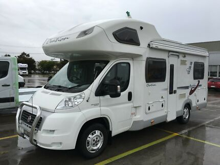 Avan Ovation M3 Motor Home excellent condition