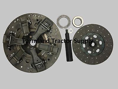 John Deere 4010 4020 New Clutch Kit Ppa Re153029 Syncro