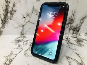 IPHONE X 256GB SPACE GREY TAX INVOICE UNLOCKED WARRANTY