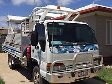 Mine Compliant Site Truck in good condition - NO RUST Mackay 4740 Mackay City Preview