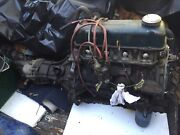 A12 Datsun engine and 4 spd gear box Aspley Brisbane North East Preview