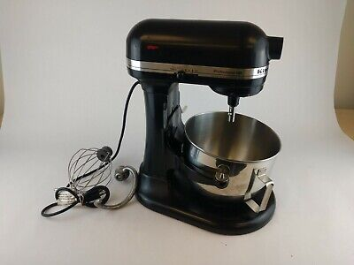 KitchenAid Professional HD Series 5 Quart Bowl-Lift Stand Mixer - RKQ25H0X